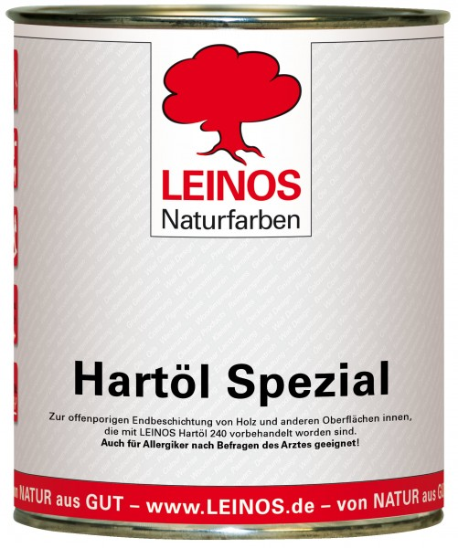 Leinos Hartöl spezial 245